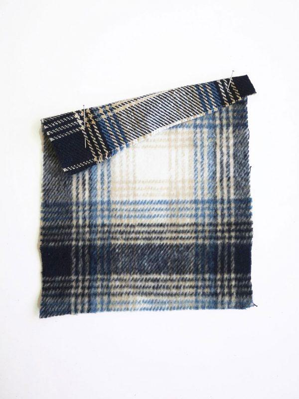 Nuances Fabrics Tissu E3559 Selma Bleu 2