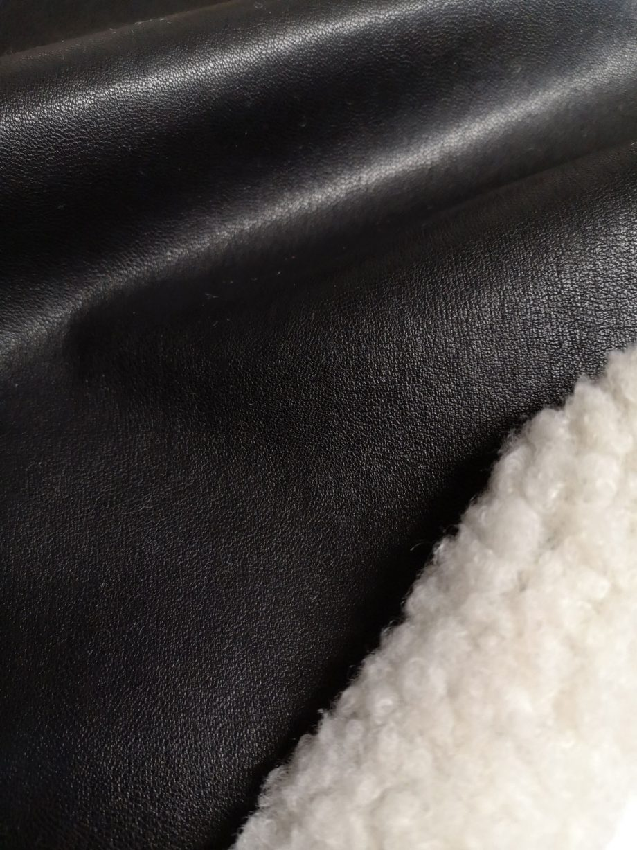 Nuances Fabrics Tissu Fourrure Corail 1